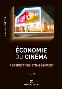 Laurent Creton - Economie du cinéma.