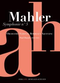 Corridashivernales.be Mahler - Symphonie n° 5 Image