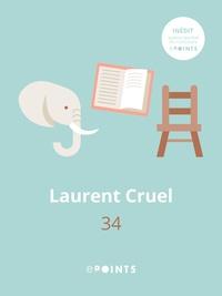 Laurent Cruel - 34.