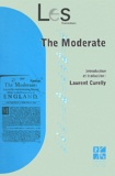 Laurent Curelly - The Moderate.