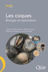 Les coques- Biologie et exploitation - Laurent Dabouineau   Showmesound.org