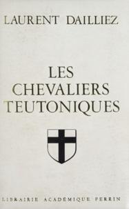 CHEVALIERS TÉLÉCHARGER TEUTONIQUES LES
