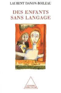 Des enfants sans langage. De la dysphasie à lautisme.pdf