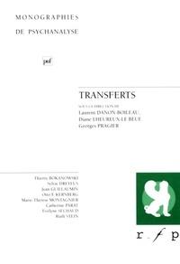 Laurent Danon-Boileau et Diane L'heureux-Le Beuf - Transferts.