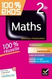 Laurent Darré - Maths 2de - Exercices résolus - Seconde.