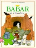 Laurent de Brunhoff - Babar et le fantôme.