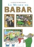 Laurent de Brunhoff - Le musée de Babar (fermé le lundi).