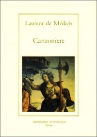 Laurent De Médicis - Canzoniere.