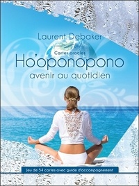 Goodtastepolice.fr Cartes oracles Ho'oponopono - L'avenir au quotidien Image