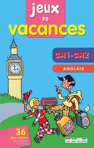 être En Vacances En Anglais