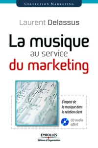 Sennaestube.ch La musique au service du marketing - L'impact de la musique dans la relation client Image