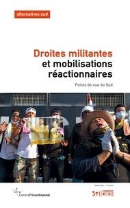 Laurent Delcourt et  Centre tricontinental (CETRI) - Droites militantes et mobilisations réactionnaires.