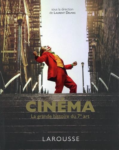 Cinéma. La grande histoire du 7e art