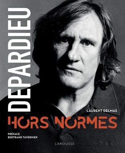 Laurent Delmas - Depardieu hors normes.