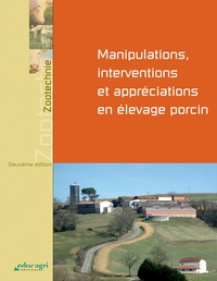 Openwetlab.it Manipulations, interventions et appréciations en élevage porcin Image