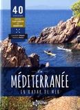 Laurent Demai et Pascal Paoli - La Méditerranée en kayak de mer.