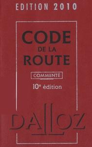 Code de la Route 2010.pdf