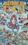 Laurent Deshayes - Histoire du Tibet.
