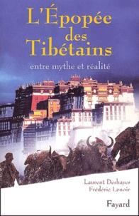 Lépopée des Tibétains. - Entre mythe et réalité.pdf
