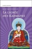 Laurent Deshayes - La lignée des Karmapas.