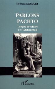 Lemememonde.fr Parlons pachto - Langue et culture de l'Afghanistan Image