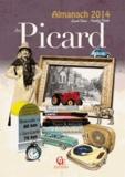 Laurent Devîme et  Association Picaresk - Almanach du Picard.