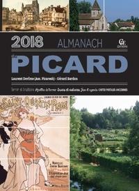 Laurent Devîme et Gérard Bardon - Almanach du Picard.