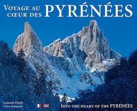 Laurent Doldi - Voyage au coeur des Pyrénées.