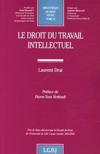 Feriasdhiver.fr Le Droit du travail intellectuel Image