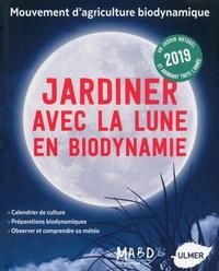 Laurent Dreyfus - Jardiner avec la Lune en biodynamie - Un jardin naturel et abondant toute l'année.