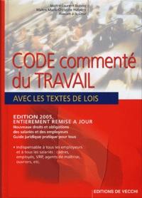Rhonealpesinfo.fr Code commenté du Travail Image