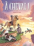 Laurent Dufreney - À cheval ! T05 - Chevaux au vent.