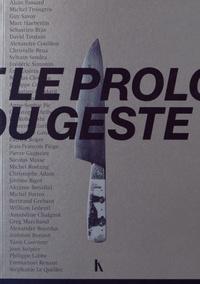 Le prolongement du geste - Petite étude des outils de chefs en cuisine.pdf