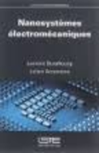 Nanosystèmes électromécaniques - Laurent Duraffourg | Showmesound.org