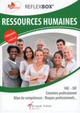 Laurent Dureau et Alain Bournazel - Ressources humaines.