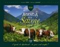 Laurent Fabry et Patrice Labarbe - Agenda de la Savoie 2016.