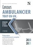 Laurent Facon et Sabine Bonamy - Concours ambulancier - Tout-en-un.