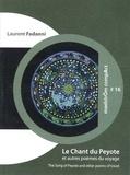 Laurent Fadanni - Le chant du peyote - Et autre poèmes du voyage.