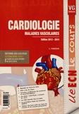 Laurent Faroux - Cardiologie Maladies vasculaires.