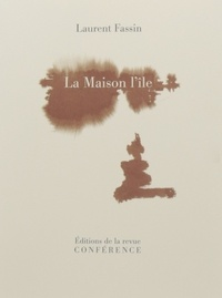 Laurent Fassin - La maison l'île.