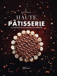 Deedr.fr Haute pâtisserie - 100 créations par les meilleurs chefs pâtissiers Image