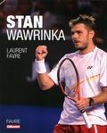 Laurent Favre - Stan Wawrinka.