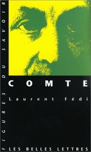 Laurent Fedi - Comte.