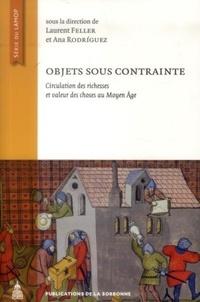 Histoiresdenlire.be Objets sous contrainte - Circulation des richesses et valeur des choses au Moyen Age Image