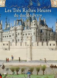 Les très riches heures du duc de Berry - Un livre-cathédrale.pdf
