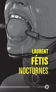 Laurent Fétis - Nocturnes.