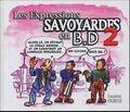 Laurent Fiorese - Les Expressions savoyardes en BD - Tome 2.