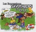 Laurent Fiorese - Les Expressions savoyardes en BD - Tome 3. 1 CD audio