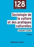 Laurent Fleury - Sociologie de la culture et des pratiques culturelles.
