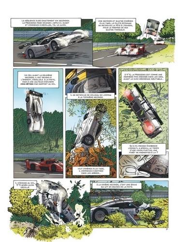 24 Heures du Mans  1999 : le choc des titans
